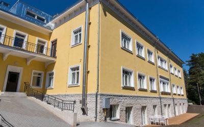 Eesti uue vanadekodude keti rajamisse investeeritakse 15 miljonit eurot