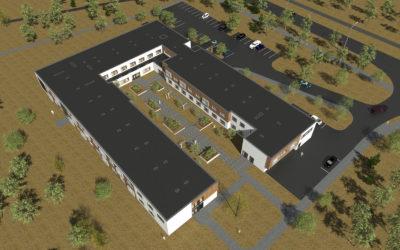 Pihlakodu ehitab Tabasallu moodsa 200-kohalise eakate kodu